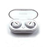 Бездротові навушники Bose TWS2 чорні білі, фото 3