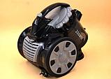 Контейнерный пылесос OPERA DIGITAL OP-600 2500Вт, фото 2