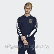 Свитшот мужской Adidas Real Madrid LNY Sweatshirt FI4831 2020