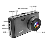 Автомобильный видеорегистратор Anytek X31, фото 2