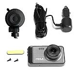 Автомобильный видеорегистратор Anytek X31, фото 3