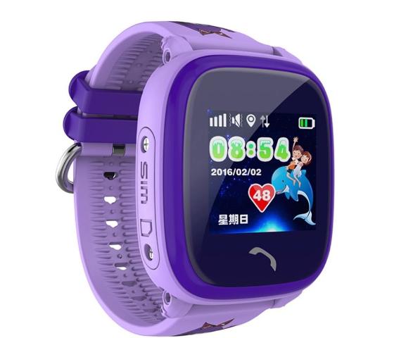 Smart Watch DF-25 Дитячі розумні годинник водонепроникні також є інші