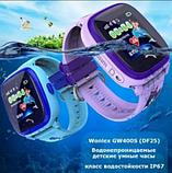Smart Watch DF-25 Дитячі розумні годинник водонепроникні також є інші, фото 3