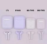 Беспроводные наушники Ifans/i9s супер качество и удобство, фото 3