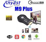 Медиаплеер AnyCast M9/m4 медиаплеер Смарт ТВ Miracast Smart TVприемник, фото 4