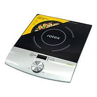 Электрическая индукционная плита Rotex RIO230-G