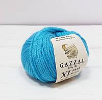 Gazzal  Baby Wool XL (газаль беби вул хл) цвета в наличии