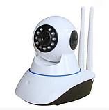 Камера видеонаблюдения Wi-fi Smart Net Camera Q5, фото 3