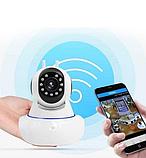 Камера видеонаблюдения Wi-fi Smart Net Camera Q5, фото 5