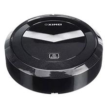 Автоматический Робот-пылесос XIMEI Smart , Black