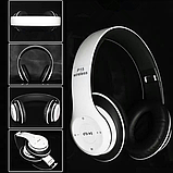 Дротові навушники P15 Wireless Headphone, фото 2
