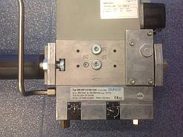 Газовый клапан Dungs MB-VEF 412 B01-S30 на горелку Cuenod (дальний ск)