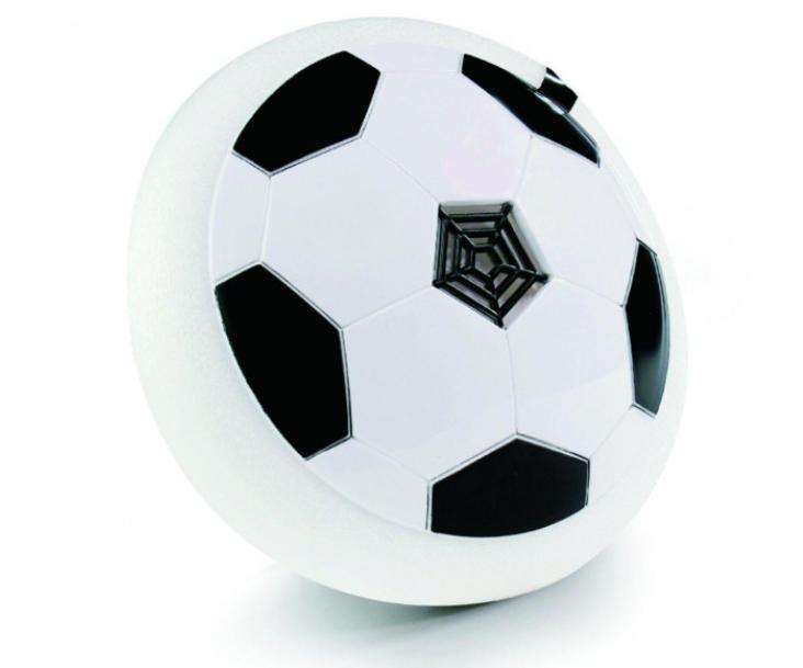 Дитячий футбольний м'яч з підсвічуванням і музикою Hoverball