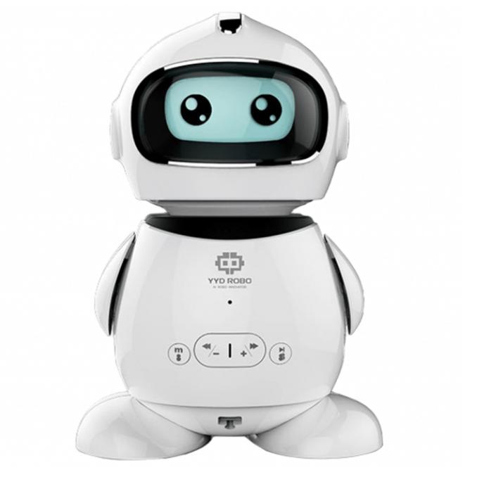 Робот YYD Learning Robot original Білий