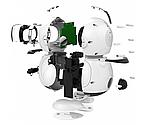 Робот YYD Learning Robot original Білий, фото 3