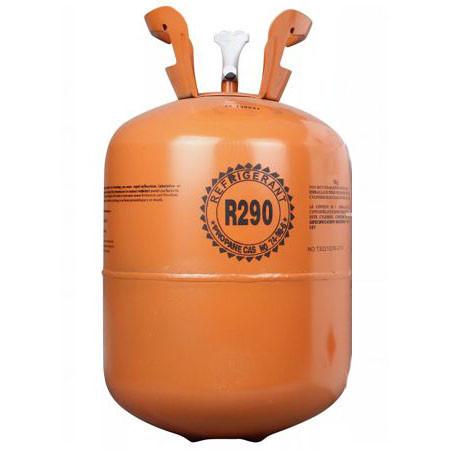 Фреон R290 5 кг