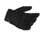 Захисні рукавички рукавички вело та мото рукавички, фото 4