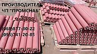 Ролики для транспортера 89х600