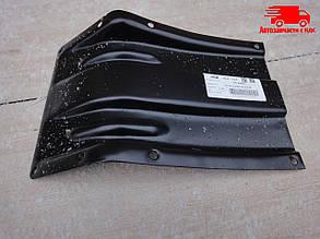 Кронштейн крыла нижний МАЗ 5551 (МАЗ) 5551-8403031