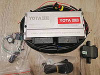 Мини-комплект 4ц. YOTA RED 4 (ред. RED 120 hp, форс. MARS 2 Om )+Filter+Gls