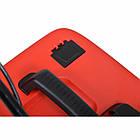 ✅Газонокосилка электрическая HECHT 1434 электрогазонокосилка с травосборником (електрична газонокосарка), для, фото 5