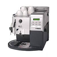 Кофемашина Saeco Royal Cappuccino New Redesign silver-black