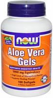 Aloe Vera Gels 5000 mg (100 softgels)