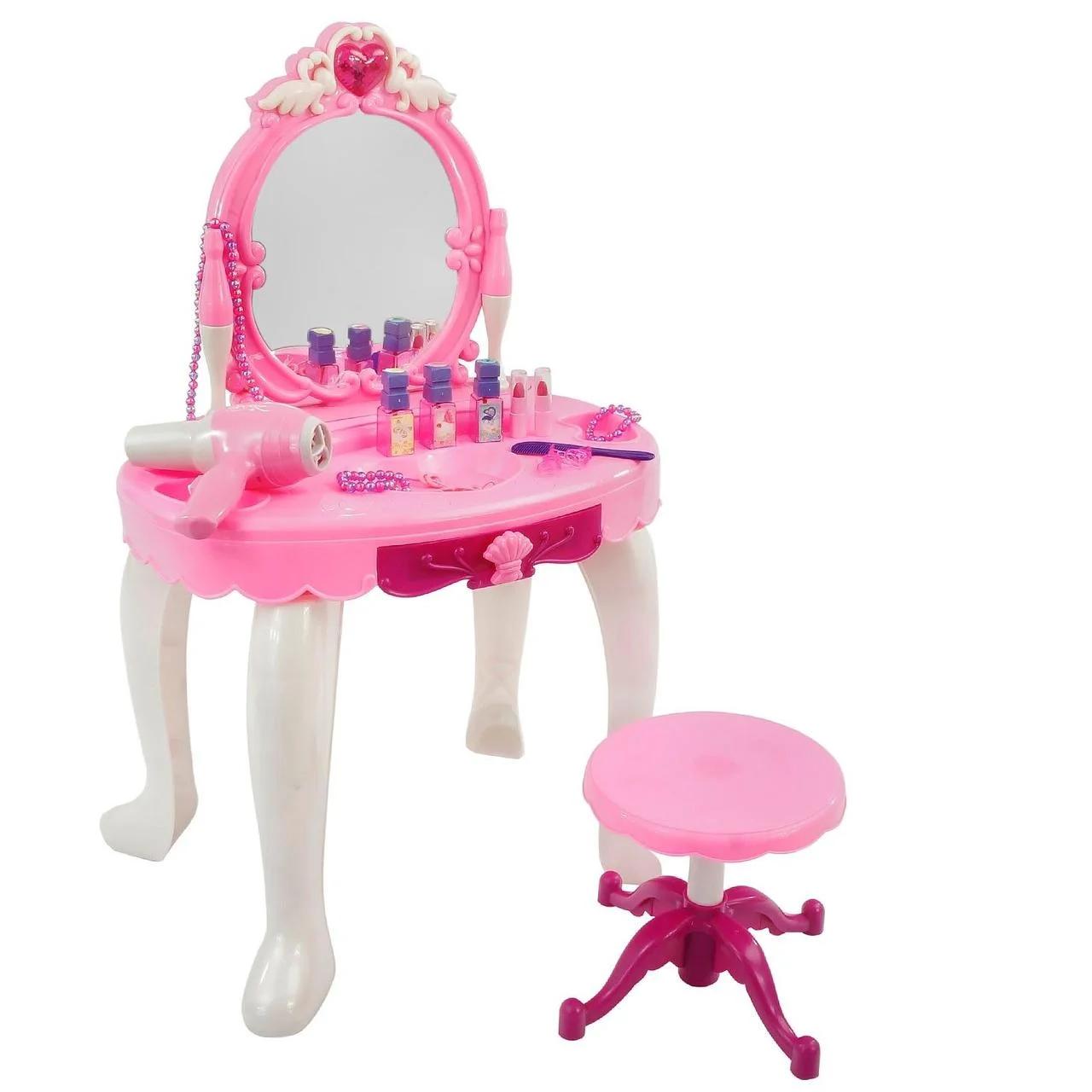 Туалетный столик Трюмо  с набором аксессуаров