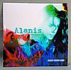 CD диск Alanis Morissette - Jagged Little Pill
