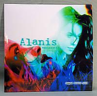 CD диск Alanis Morissette - Jagged Little Pill, фото 1