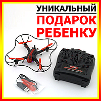 Aero drone 407 Dragonfly, квадрокоптер дрон игрушка для детей 8+ | AG380007