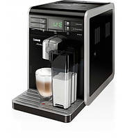 Кофемашина Philips Saeco Moltio One Touch Cappuccino HD8769/09