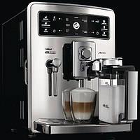 Кофемашина-автомат Philips Saeco Xelsis Digital ID HD8946/09 silver