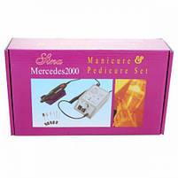 Аппарат для маникюра Lina Mercedes-2000 фрезер, фото 7