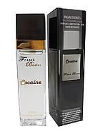 Мини - парфюм Franck Boclet Cocaine (Унисекс) - 40 мл