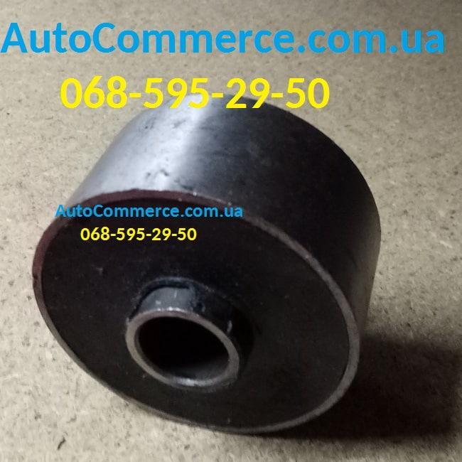 Подушка (сайлентблок) КПП коробки передач ХАЗ-3250 Антон