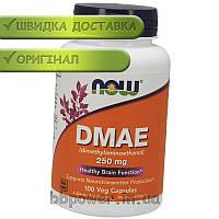 Дмаэ NOW DMAE 100 капс
