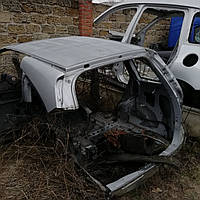 Кузовные запчасти Honda CR-V 2008г.