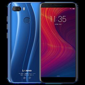 Lenovo K5 Play L38011 blue