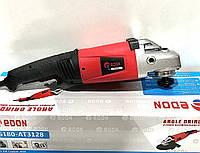 Угловая шлифмашина  Номинальная мощность 2100Вт AG180-AT3128 EDON