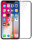 Захисне скло для iPhone 11 5D чорне, фото 9