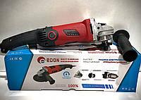 Угловая шлифмашина  Мощность 900 Вт AG125-1037P EDON