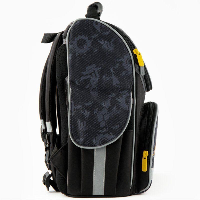 Рюкзак школьный каркасный Kite Education Off-road K20-501S-1 - фото 6