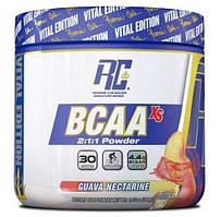 BCAA Ronnie Coleman BCAA XS 183g.
