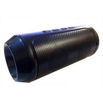 Портативная колонка MP3 Q610 Black