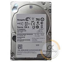 "Жесткий диск 2.5"" 450Gb Seagate 10K.6 ST450MM0026 (64/10000/SAS) БУ"