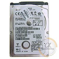 """Жесткий диск 2.5"""" 320Gb Hitachi HTS543232A7A384 (8Mb/5400/SATAII) БУ"""