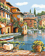 Картина по номерам Brushme Дыхание Венеции, 40х50 (GX4815), фото 1