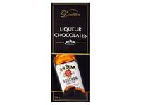 Шоколадные конфеты с ликером Doulton Liqueur Chocolates (Jim Beam), 150г, фото 1