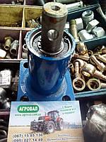 Вал стакан для насоса дозатора на Т-16, Т-25, Т-40, Нива, высокий, с отверстием